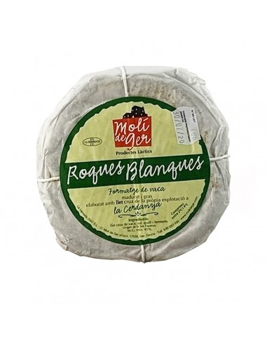 Roques Blanques 550 g. aprox.